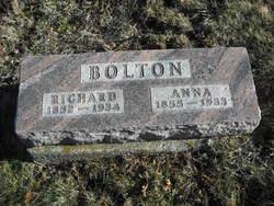 Richard Allan Bolton