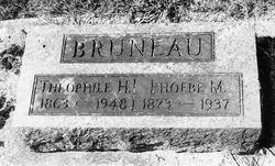 Philomene M. Phoebe <i>Porria</i> Bruneau