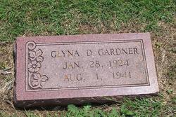 Glyna D Gardner