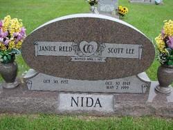 Scott Lee Nida