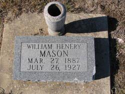 William Henry Mason