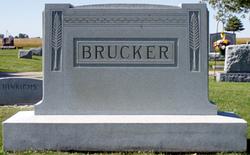 August Brucker