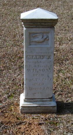 Mary F. Wilson
