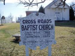 Crossroads Baptist Church Cemetery