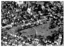 Old German Cemetery (Defunct)