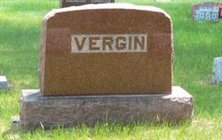C. W. Vergin