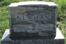 Francis Marion Newman