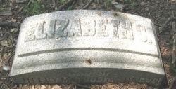 Elizabeth Lizzie Cullom