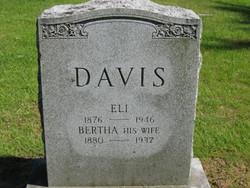 Eli Davis