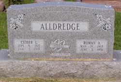 Roman Alldredge