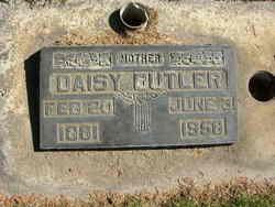 Daisy Butler