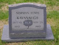 Norman Lewis Kavanaugh