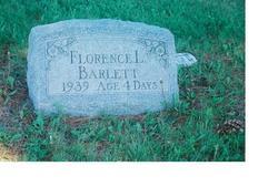 Florence L. Barlett