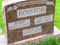 Allen Booton