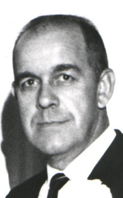 Stanley Frank Brown