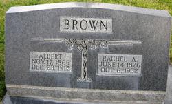 Rachel Ann <i>Brown</i> Brown