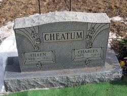 Eileen <i>Johnson</i> Cheatum