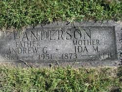 Ida M Anderson