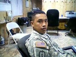 Randy Suyat Agno