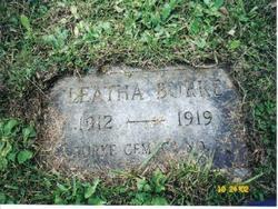 Leatha Burke