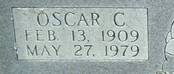 Oscar Cainen Biddix