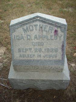 Ida D Appleby