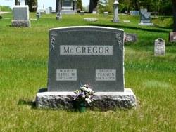 Effie May <i>Schoonover</i> McGregor
