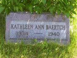Kathleen Ann Baertch