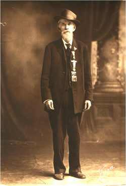 Pvt Edward N Morse
