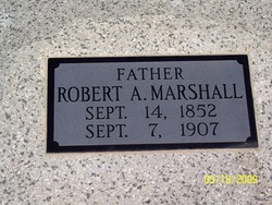 Robert Andrew Marshall