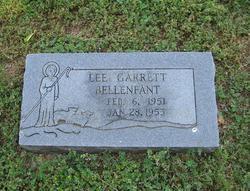 Lee Garrett Bellenfant