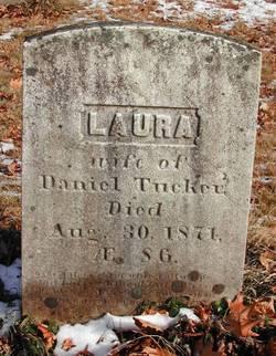 Laura <i>Candee</i> Tucker