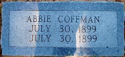 Abbie Coffman