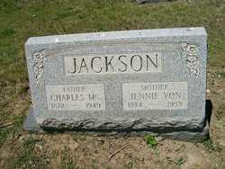 Charles McLaughlin Jackson