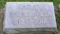 Harvey Daubenspeck