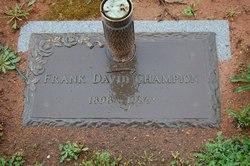 Franklin David Champion