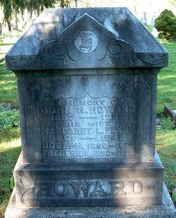John Henry Howard, Jr
