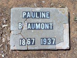 Pauline <i>Dunker</i> Beaumont