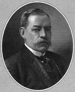 Robert Charles Davey