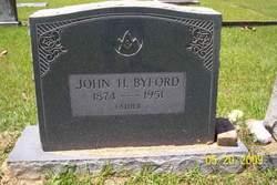 John H. Byford