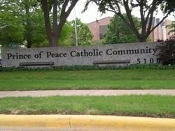Prince of Peace Catholic Church Columbarium