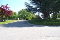 New Pawtuxet Cemetery