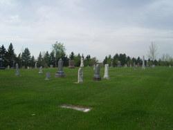 Parkers Prairie Cemetery