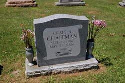 Craig Allen Chaffman