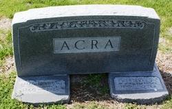 Ada <i>Thomas</i> Acra