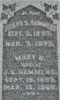 Joseph S. Hammers