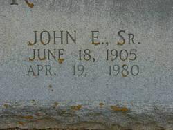 John Edward Karr