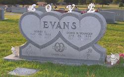 Doris Marell <i>Younger</i> Evans