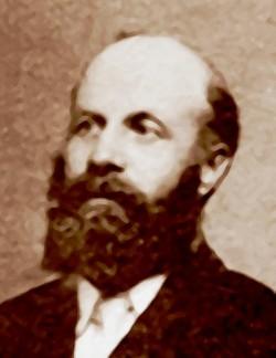 Alvin Oliver Henson