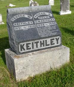 George W. Keithley
